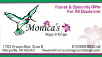 Monica's Magic & Design