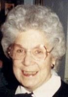 Mary Josephine Woodward
