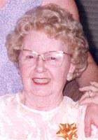 Mary Frances Klarer
