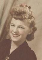 Mary Holob