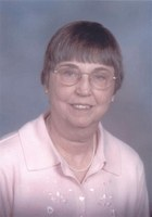 Patricia L Corry
