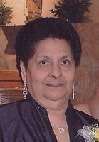 Mary  F Gonzales