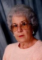 Ruth J Woodward
