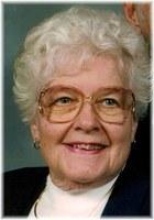 Marilyn B Claseman
