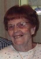 Rosemary M Mechan