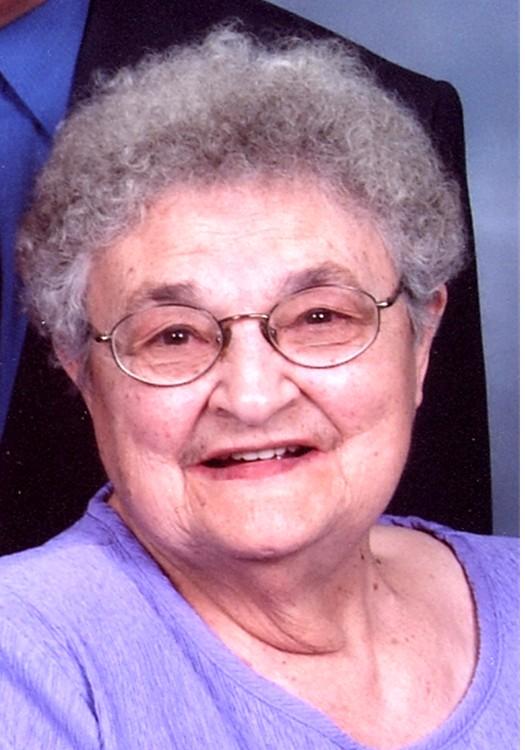 Mary A. Darczy