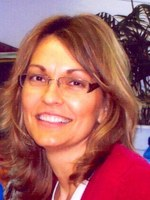 Christine  Dahlke