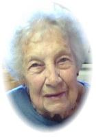Elizabeth C. 'Bettie' Sopha