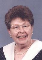 """Margaret Richards """"Peggy"""" Frantz"""