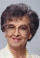 Barbara M Becktold
