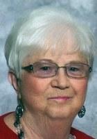 Muriel C Sullivan