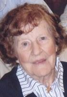 Elizabeth Kashubosky