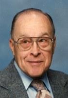 Arthur E Cook