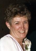 Mary J Leahy