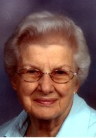 Virginia Marie 'Kern' Keiser