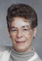 "Bernadette ""Bobbie"" June Reynolds"