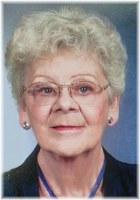 Shirley M Stephenson
