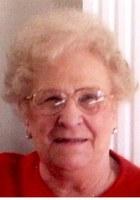Marie D. Wollen