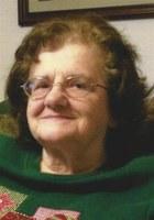 Sylvia McMullin