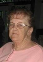 Betty D DeRush