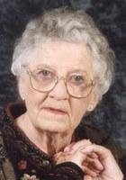 Pauline E Hayes