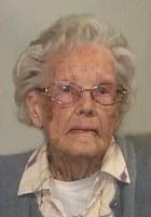 Dorothy Midgley