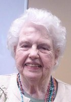 Mildred G Szelog