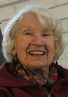 Jane M Madsen