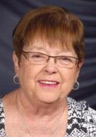Bonnie K Sharpe
