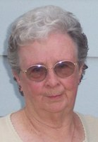 Mary M Rankin
