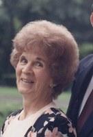 Margaret McCabe