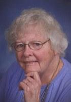 Lois F McPhail