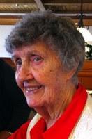 Mary E McGill