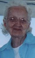 Edith Porrett
