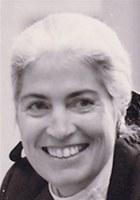Jo Ann Odgers Bartow
