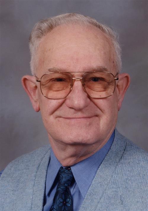 Leonard W Miller