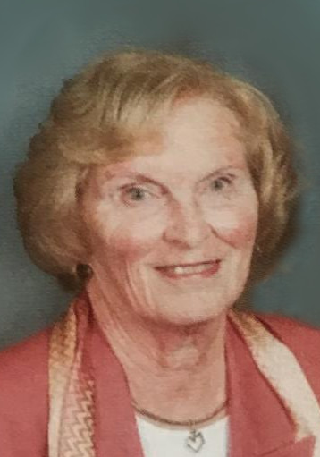 Joan M Cleary