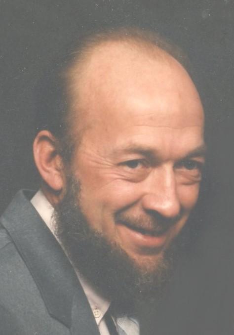 Ronald E Rhody