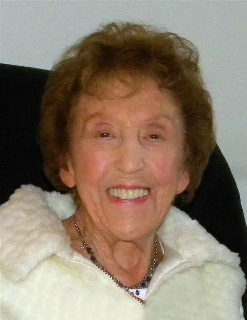 Frances Opaleski