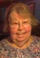 Beverly J Krafft