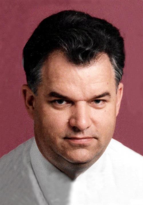 Michael Gossman