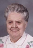 Dorothy Rose Bergquist