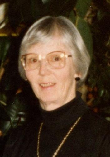 Geraldine M Rutkowski