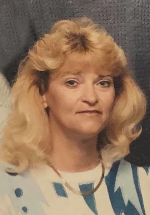 Kathleen M Ferguson