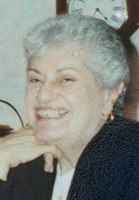 Evelyn Anter Rogers