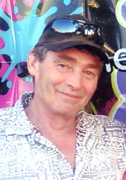 Eric E McKinstry