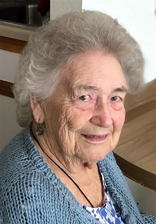 Marie J Ulseth