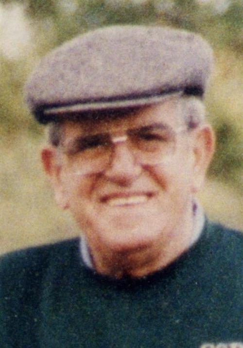 Charles C Ganim