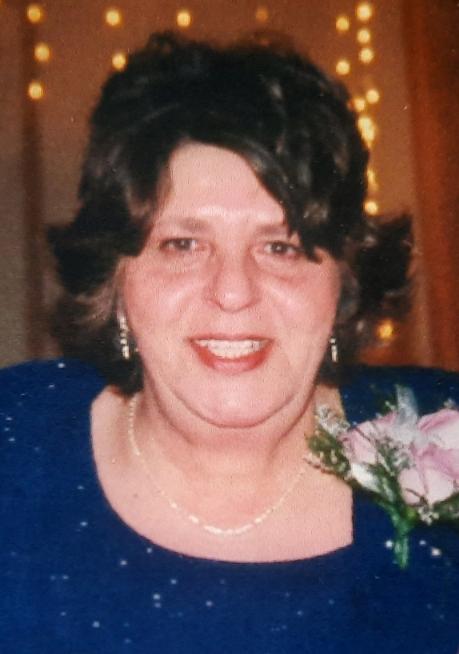 Helen M Lewandowski