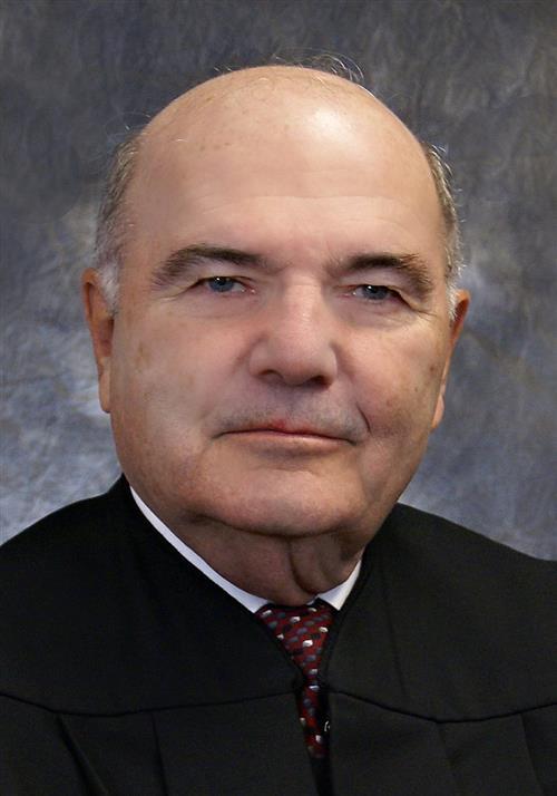 The Honorable John R Monaghan